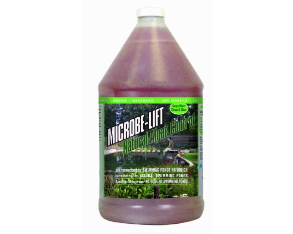 Microbe-Lift Natural Algea 4 liter
