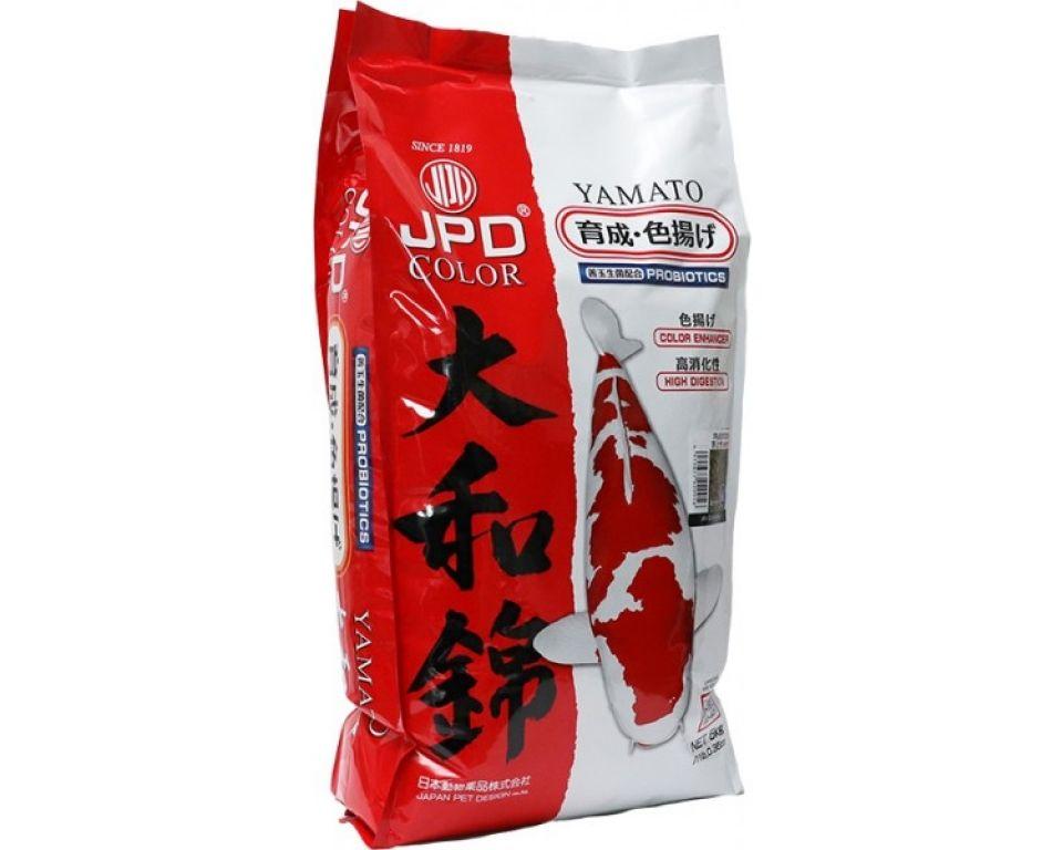 JPD Color Enhancer Yamato 5kg L | Koivoer