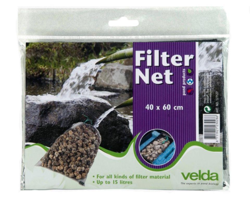 Velda filternet 40x60cm.