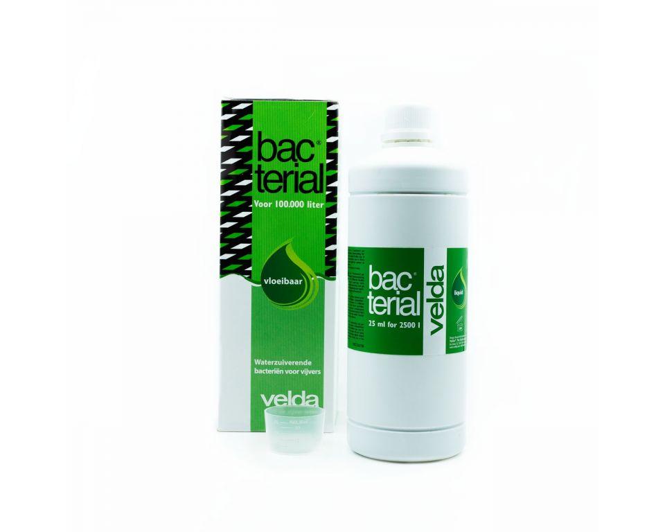 Velda Bacterial Liquid 1000 ml.