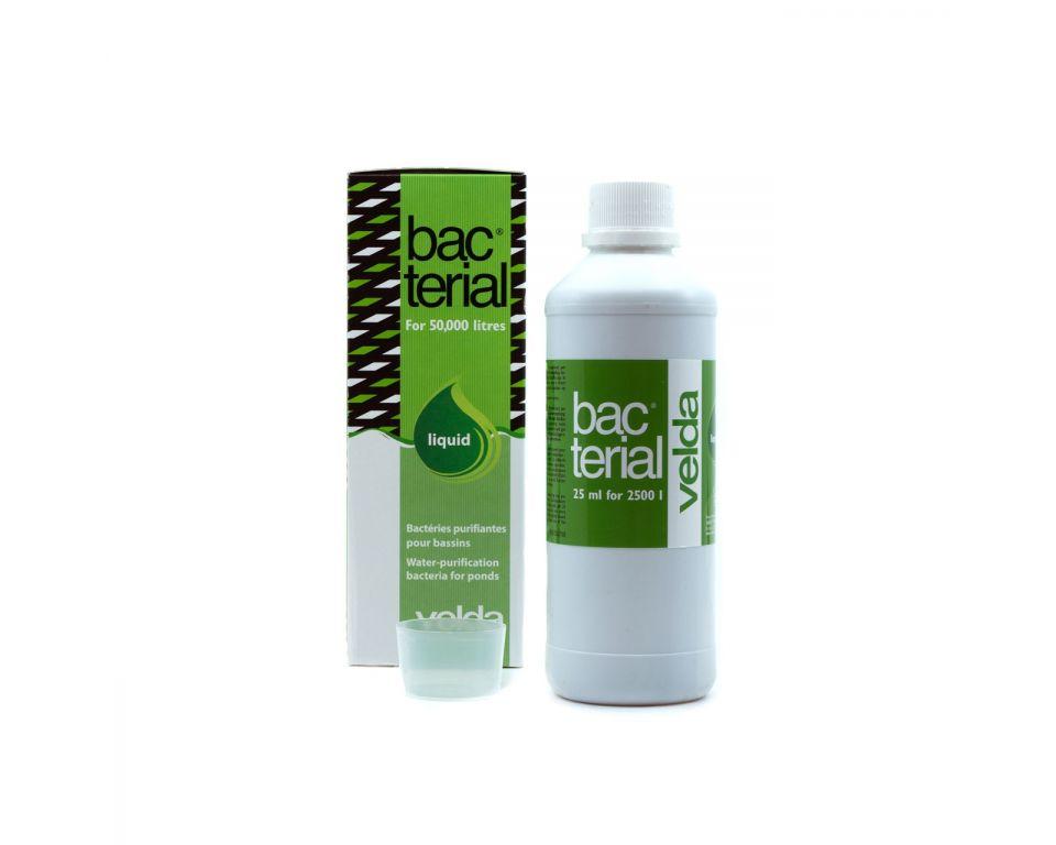 Velda Bacterial Liquid 500 ml.