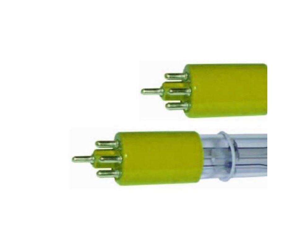 Vervanglamp T5 voor Turbo³ Ozone UVC (low & high pressure)