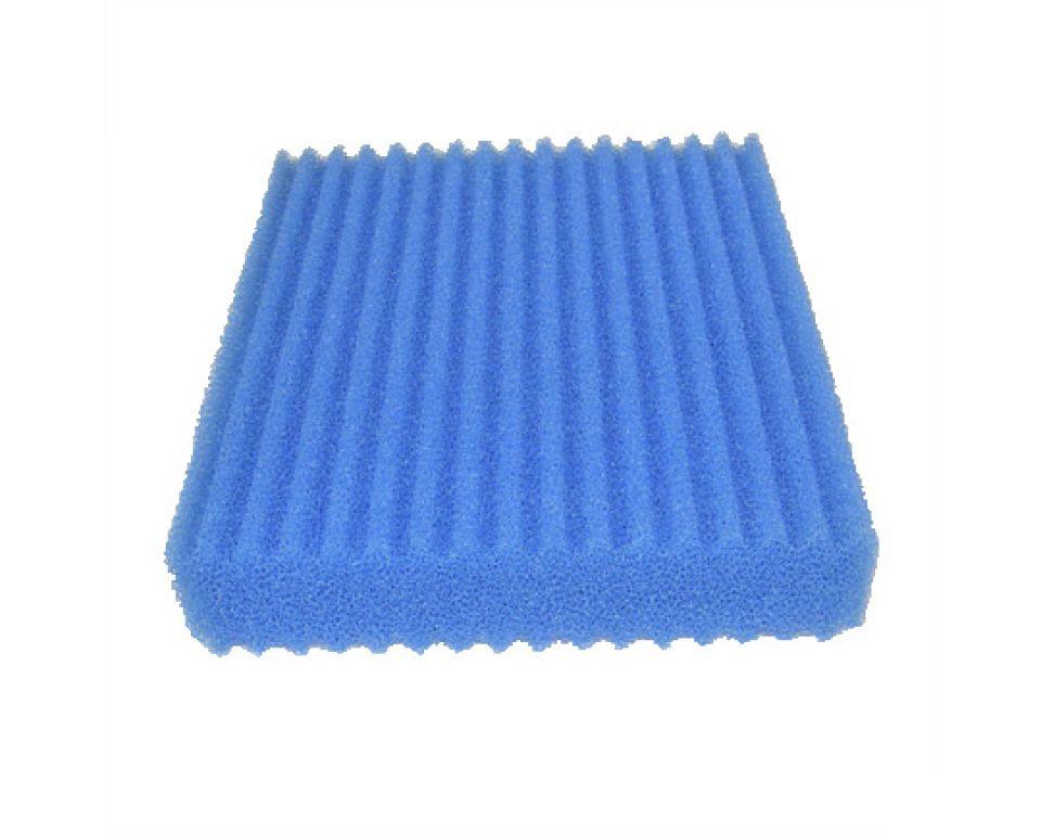 Vervangmousse blauw smal ProfiClear M3
