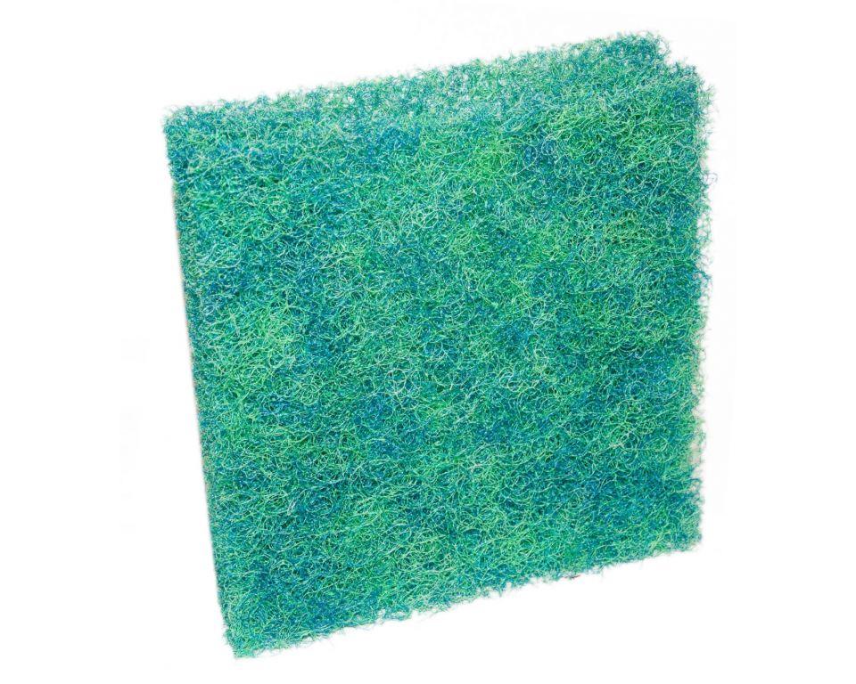 Japanse mat groen voor Cross-Flow Biofill