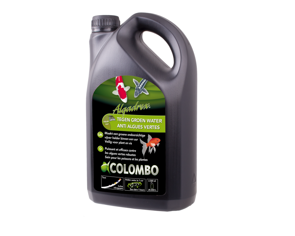 Colombo algadrex 2500ml.