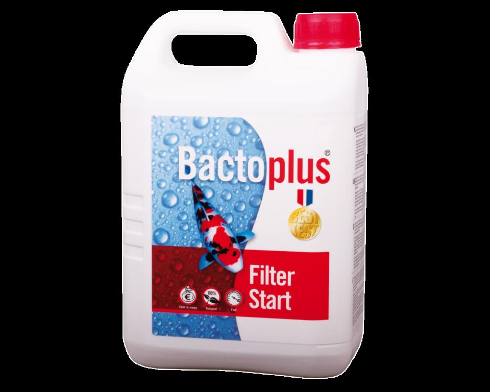 Bactoplus 2,5 liter