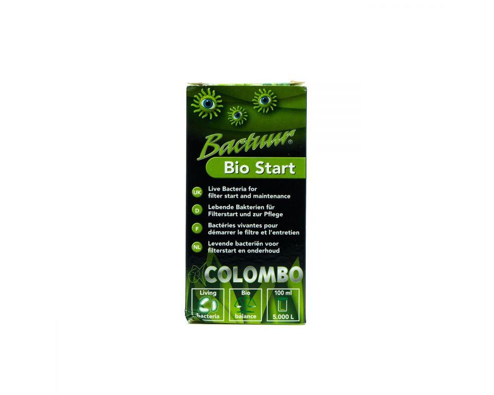 Colombo bactuur p 100ml