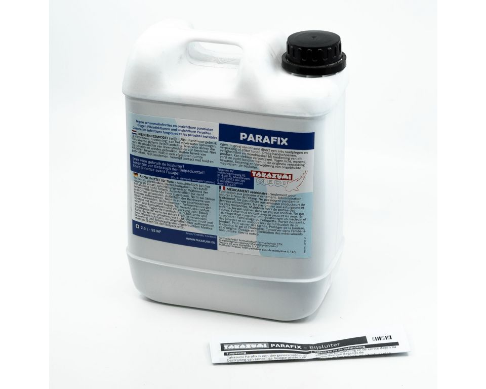 Parafix (FMC) 2500ml