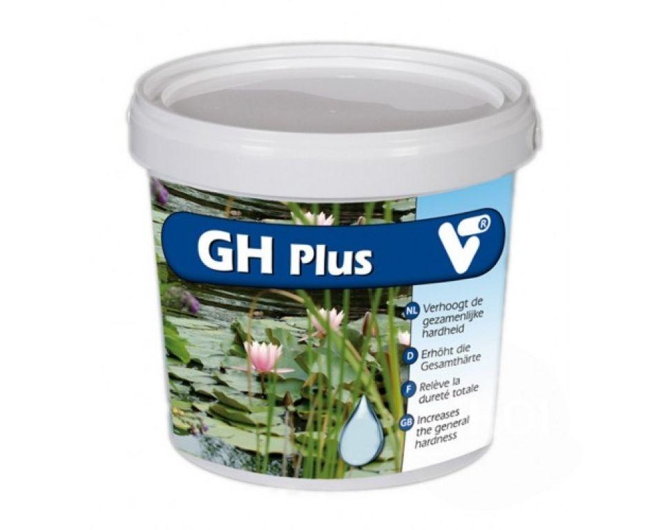 GH Plus 3750ml.