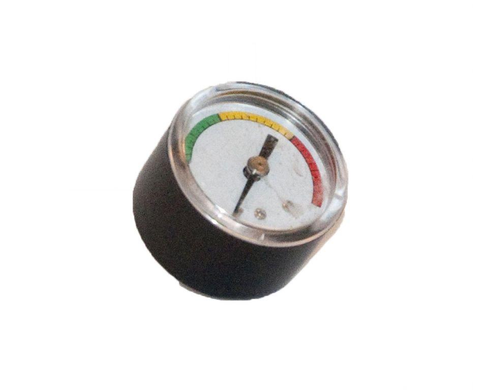 Vuilindicator (drukmeter) voor Clear Control