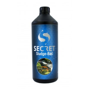 Secret Sludge-Bac 1000ml