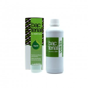 Velda Bacterial Liquid 500 ml.