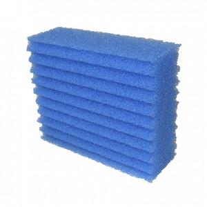 Vervangmousse blauw BioSmart 18000-36000