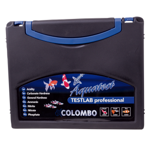 Colombo test lab professional