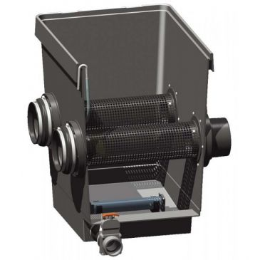 Onderdelen oase proficlear moving bed module