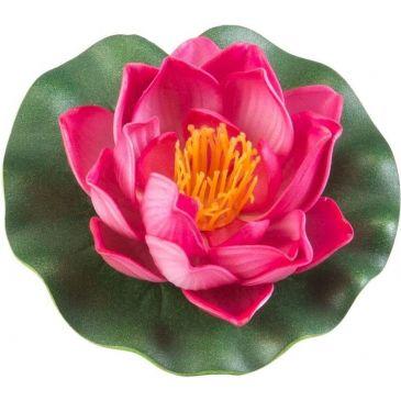 Velda Drijvende Vijverplant Lotus Fuchsia 10 cm