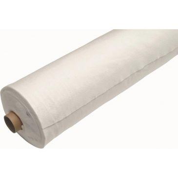 Ubbink Geo Textielvlies PET - 25 x 2 (meter) 250 g/m² - Wit - Veiligheidsvlies