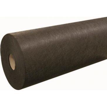 Ubbink Geo Textielvlies PET - 100 x 2 (meter) 130 g/m² - Zwart - Veiligheidsvlies