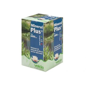 Velda mineral plus 1.000ml.