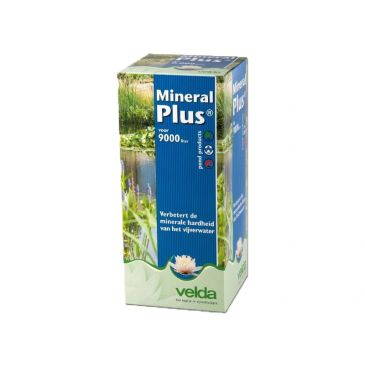 Velda mineral plus 1.500ml.