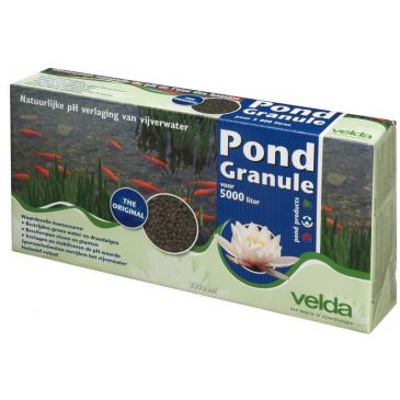 Velda pond granule