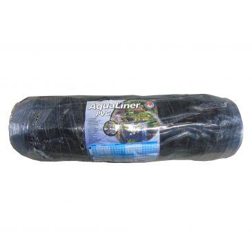 Vijverfolie PVC voorverpakt 8x10m. dikte 1mm.