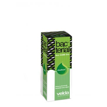Velda Bacterial Liquid 250 ml.