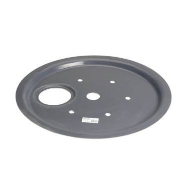 Waterreservoir afdekking WR-T 100