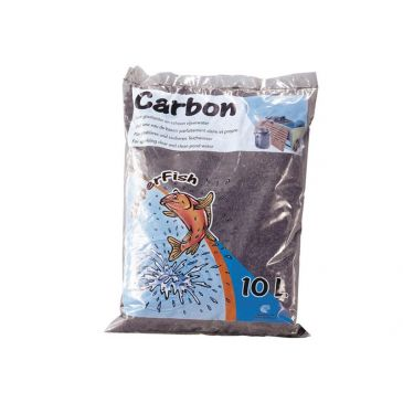 Aktief filterkool zak 10 liter