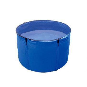 Flexibele koi vat 675 liter