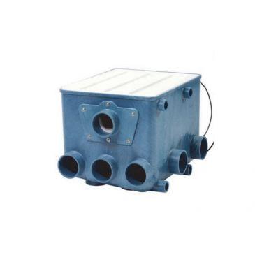 Aquaforte trommelfilter