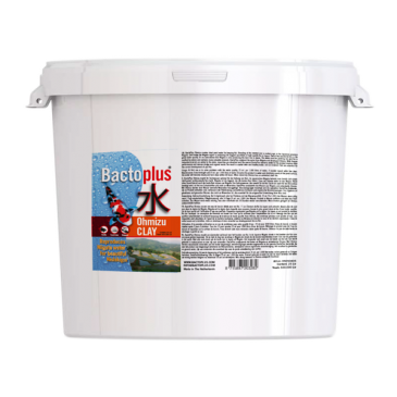 Ohmizu Clay Bactoplus 25 liter