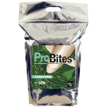 ProBites Chlorella Sinking 3 kilo - Zomervoer
