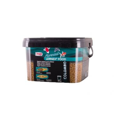 Colombo lernex food 2500ml.