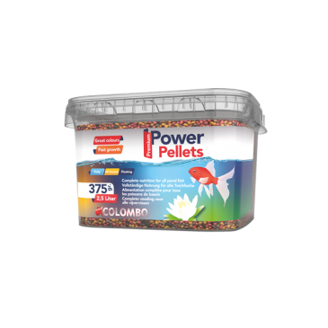 Colombo power pallet 2500ml.