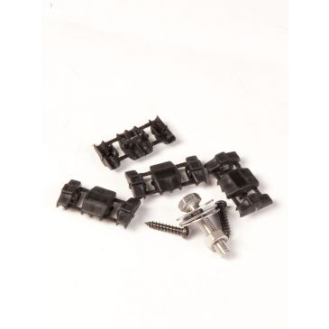 Connectors voor Pond Protector