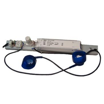 Elektrische ballast voor TMC-55