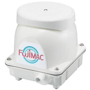 Fujimac 100 luchtpomp
