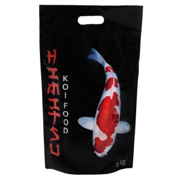 Himitsu Spring Koivoer 6mm. 2 kilo