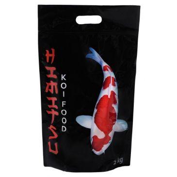 Himitsu Basic Koivoer 6mm. 2 kilo