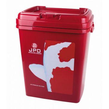JPD Food Stocker Rood | Koivoer Opslag