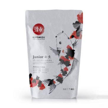 Kiyomizu Junior 7 kg- 4,5mm