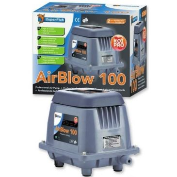 Koi pro airblow 100