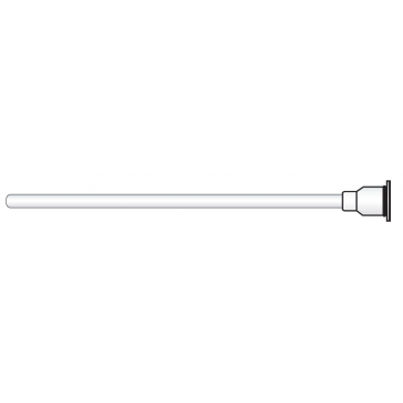Kwartsglas UV 40/75 watt