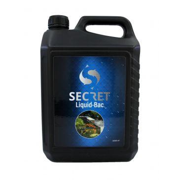 Secret Liquid-Bac 5000ml