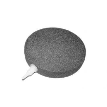 Luchtsteen disk 12cm. hi-oxigen