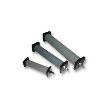 Luchtsteen cilinder 17cm. hi-oxigen