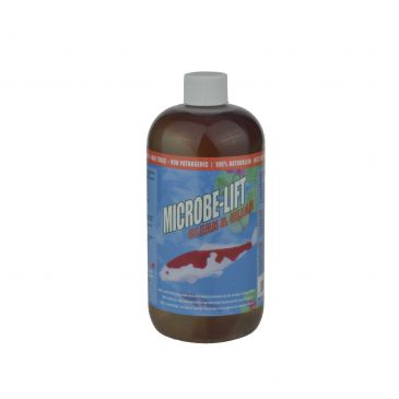 Microbe-lift clean & clear 500ml.