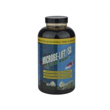Microbe-Lift Sludge Away (SLIB opruiming) 1 liter
