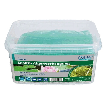 Oase pondlith - Zeoliet